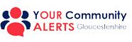 Police Alerts Logo