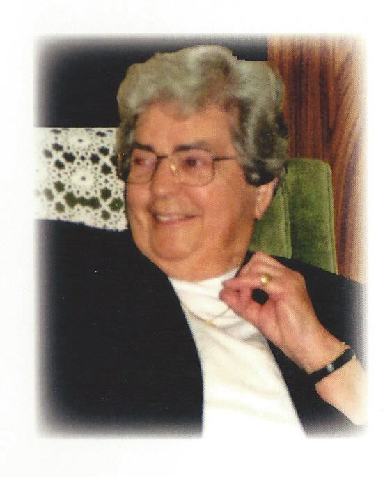 Helen Rhoden