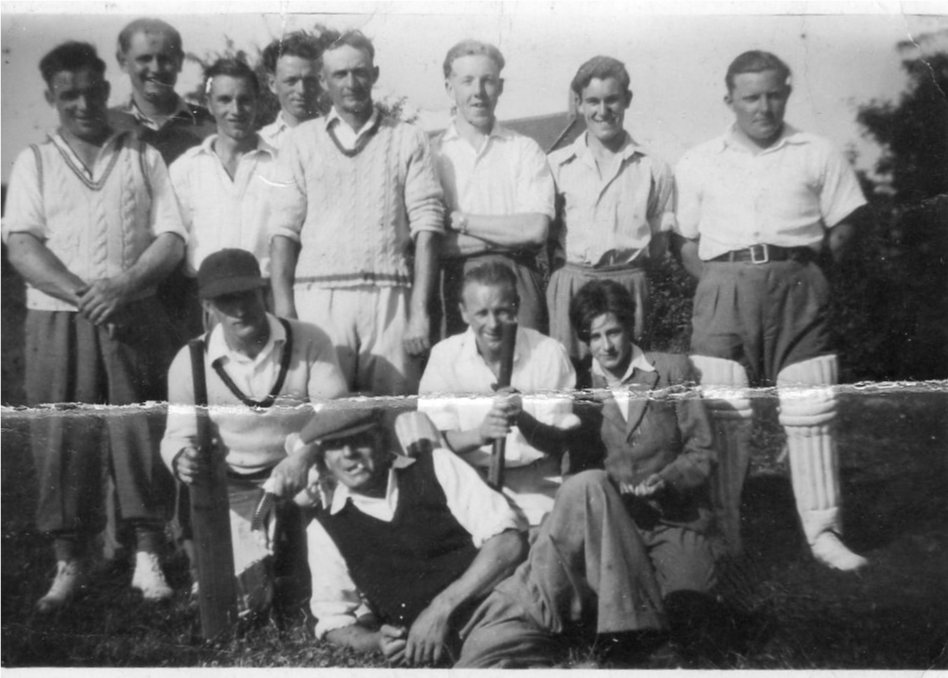 Willersey Cricket Team