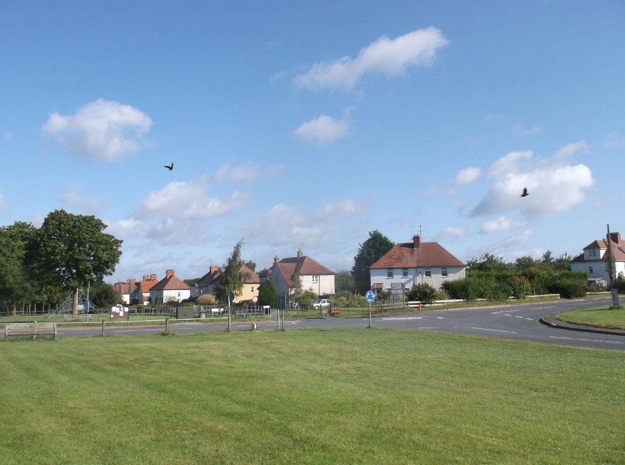 Willersey Recreation Ground
